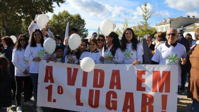 Photo of Marșul pentru Viață 2018 la Lisabona și în alte patru orașe portugheze