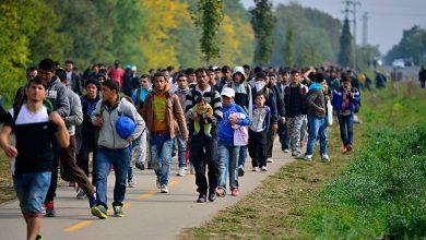 """Photo of După o spoială de consultare, guvernul se pregătește """"să integreze"""" mii de refugiați"""