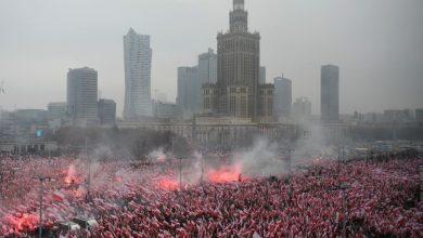 Photo of 200.000 de polonezi celebrează în stradă Centenarul independenței Poloniei