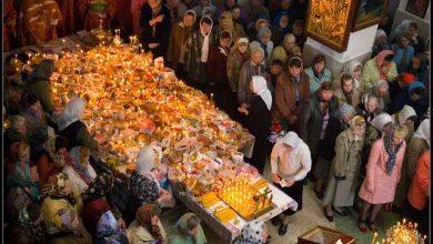 Photo of Femeile sfinte ale neamului românesc fac în rai de mâncare lui Dumnezeu
