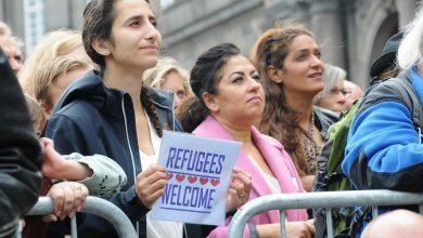 """Photo of Le-ar păsa oare celor de stânga mai mult de copilașii nenăscuți dacă i-am numi pe aceștia ,,fetuși refugiați""""?"""