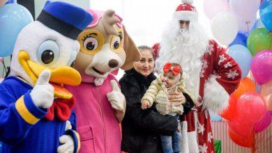 Photo of Aproximativ 1600 de familii din Orhei au primit câte 7000-10000 de lei îndemnizații pentru nou-născuți de la Primărie