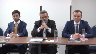 """Photo of VIDEO. Mihai Gheorghiu la conferința de presă """"APĂRAȚI COPIII ROMÂNIEI. Spuneți NU ideologiei de gen în educație"""""""
