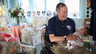 Photo of VIDEO: George H.W. Bush, reflecții despre familie de la tatăl a 6 copii