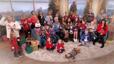 """Photo of VIDEO viral: Michael Buble se alătură copiilor cu Sindrom Down într-o interpretare emoționantă a melodiei """"Tot ce vreau de Crăciun ești tu"""""""