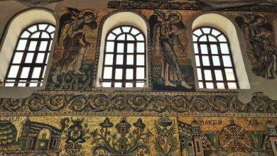 Photo of Imagini unice: Biserica Nașterii Domnului din Betleem a fost restaurată