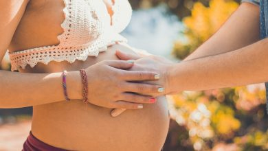 Photo of Ce lucruri incredibile mai face bebe în burtică?