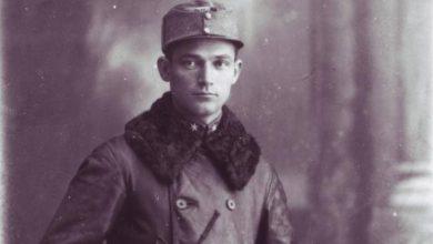 Photo of Povestea lui Samoilă Mârza, orfanul care a scris istoria Marii Uniri in imagini