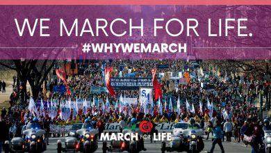 Photo of VIDEO LIVE: Marșul pentru viață Washington