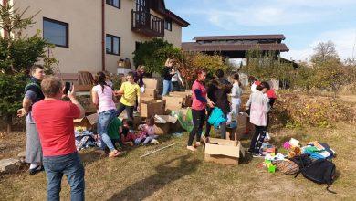 """Photo of Asociația Sfânta Sofia:  """"Oferim cazare pentru mame si copilași fără adăpost!"""""""