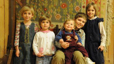 Photo of Familia numeroasă și împlinirea profesională