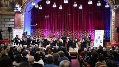Photo of Ziua Culturii Naționale sărbătorită la Ateneul Român