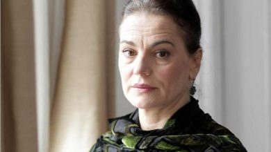Photo of Maia Morgenstern despre copii, puterea ei ca femeie și ce înseamnă România pentru ea