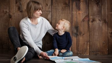 Photo of Studiu: meseria de mamă, echivalentă cu 2,5 locuri de muncă cu normă întreagă