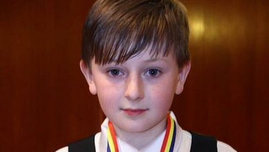 Photo of Un băiat român este cel mai bun pianist din lume