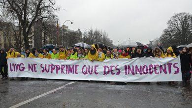 Photo of Pro Vita Iași va avea reprezentant la Marșul pentru viață de la Paris
