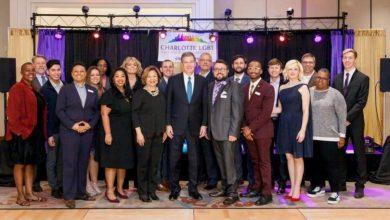 Photo of Guvernatorul Carolinei de Nord a participat la gala organizată de un infractor sexual luat în evidențe