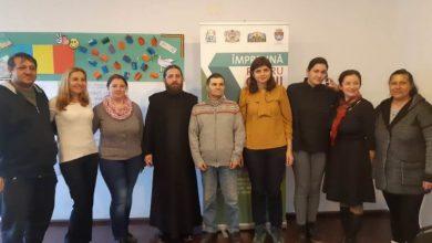 Photo of Ateliere pro-viață pentru părinți la Reșița