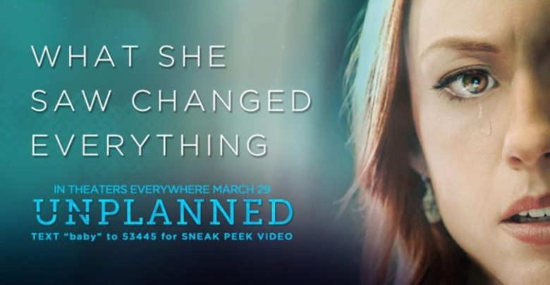 "Photo of Filmul ""Unplanned"" schimbă vieți, mentalități și destine"