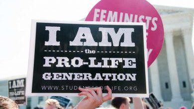 Photo of Recentele legi criminale privind avortul au dus la modificări semnificative ale opiniei americanilor față de avort