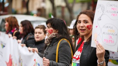 Photo of VIDEO. Sâmbătă, 23 martie 2019, are loc Marșul pentru viață în peste 600 de localități din România și Rep. Moldova