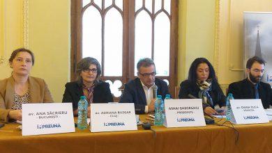 Photo of Platforma ÎMPREUNĂ: 300.000 de părinții români au notificat ministerul că refuză ideologia de gen în școli