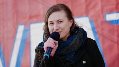 """Photo of VIDEO. Roxana Chebac, trainer ieșean: """"De ce vă invit la Marșul pentru viață?"""""""