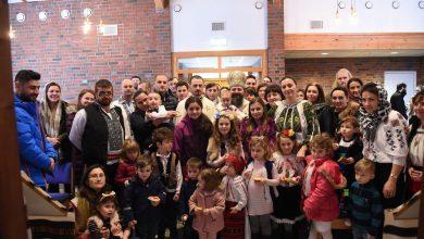 """Photo of PS Macarie: """"Mărturia pentru viață, pentru familie nu este «infatuare», ci o datorie de conștiință"""