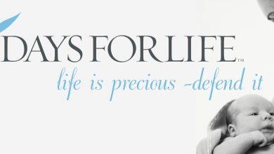 """Photo of A început o nouă campanie """"40 de zile pentru viață"""". Primul copil salvat în Birmingham, Marea Britanie"""