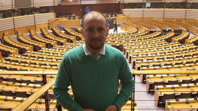 """Photo of VIDEO. Răzvan Popovici, """"Babies Go to the European Parliament"""": """"Să clădim un viitor al comunității europene care să aibă printre valorile sale însăși viața"""""""