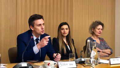 """Photo of Cătălin Ivan, europarlamentar: """"Erodarea tradițiilor, a identității naționale e cauza principală pentru criza (demografică) în care ne aflăm""""/ Dezbaterea """"Viitorul României și criza demografică a Europei"""""""