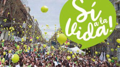 Photo of VIDEO. Marșul pentru viață 2019 de la Madrid