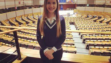 """Photo of VIDEO. Ioana Picoș, """"Babies Go to the European Parliament"""": Poate fi criza de sarcină o situație definitorie pentru ceea ce se numește """"o societate civilizată""""?"""