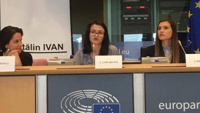 """Photo of VIDEO. Tabita-Lois Botoi, """"Babies Go to the European Parliament"""": """"Femeile în criză de sarcină nu au acces la informare și consiliere pre și post avort"""""""
