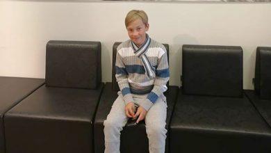 Photo of Mihai Smicală a intrat primul pe listă la un gimnaziu de elită din Finlanda