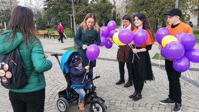 Photo of Luna pentru viață 2019 la Iași: Campanie de conștientizare și acceptare a persoanelor cu Sindrom Down