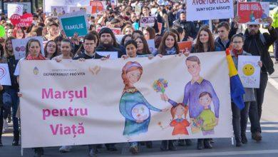Photo of Programul și invitații străini ai Marșului pentru viață 2019 de la Iași