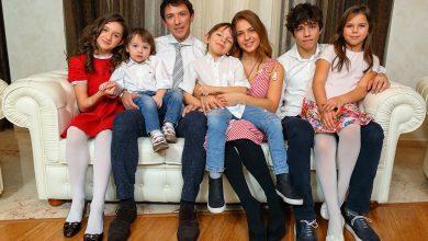 """Photo of Interviu cu Andreea Ogăraru: """"Maternitatea, o călătorie ce deschide noi căi de înțelegere și creație"""" /  Revista """"Pentru viață"""" nr. 8 – Primăvara 2019"""