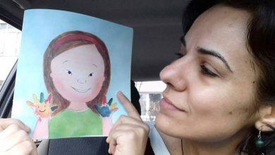 """Photo of 21 martie, Ziua Mondială a Sindromului Down: """"IOANA. O poveste despre Sindromul Down"""" de Veronica Iani în lectura bloggerului Anda Elena Pintilie"""