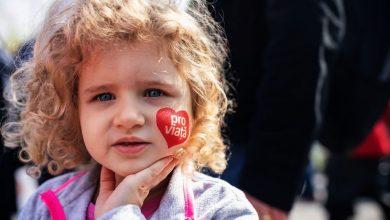 """Photo of COMUNICAT DE PRESĂ. Marșul pentru viață 2019 """"Unic din prima secundă"""": Unicitatea fiecărui om și bucuria vieții vor învinge!"""
