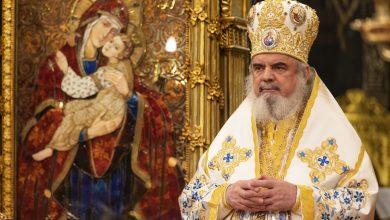 """Photo of Patriarhul Daniel despre sprijinul în criza de sarcină: """"O mulțime de copii pot deveni sfinți"""""""