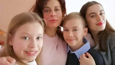 """Photo of Camelia Smicală, despre copii și creșterea copiilor: """"Iubiți! Iubind, nu puteți greși, oricât de mult ați greși!"""""""
