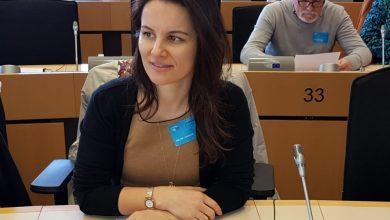 """Photo of Adelina Fronea, """"Babies Go to the European Parliament"""": """"Am 19 ani și mă uit îngrozită la un test de sarcină care arată pozitiv"""" / Mărturii despre criza de sarcină #78"""