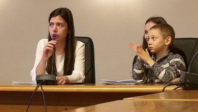 """Photo of Eliza-Maria Cloțea, """"Copiii merg la Parlament"""": """"Fiți un incubator legislativ pentru binele celor mai vulnerabili dintre români"""""""