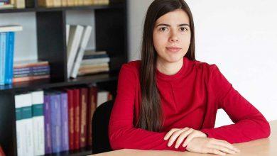 """Photo of Eliza-Maria Cloțea, Studenți pentru viață: """"Povestea vieții mele este o poveste pro-viață"""" / Revista """"Pentru viață"""" nr. 8 – Primăvara 2019"""