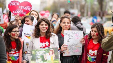 """Photo of Regizorul Ivona Boitan, speaker la Marșul pentru Viață: """"Sâmbătă ar trebui să fim cu toții în stradă"""""""