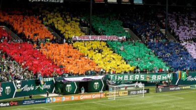 Photo of Curcubeul LGBTQ este un simbol politic care nu are ce căuta pe terenurile de fotbal