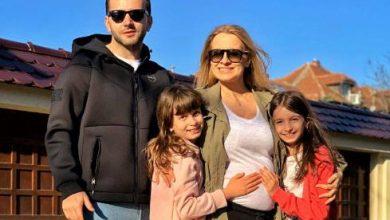 Photo of De Buna-Vestire Mihai Morar a anunțat că soția lui, Gabriela, așteaptă al treilea copil