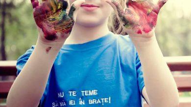 """Photo of AlexandraNadane.ro: """"Să avem inima deschisă către copiii cu autism"""", un interviu cu Aurelia Osmanaj, Președintele Asociației Şi noi suntem copiii voştri"""
