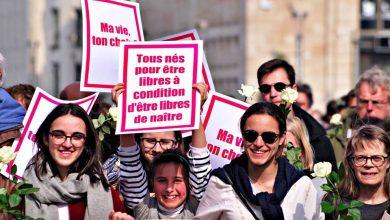 Photo of FOTO. Marșul pentru viață 2019 de la Bruxelles
